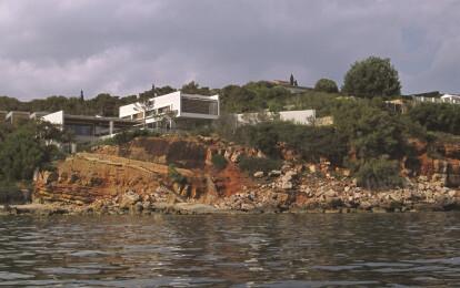 Kokkinou + Kourkoulas Architects