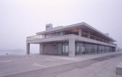 Enrique Abascal Arquitectos