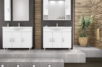 ALBA Vanity Series