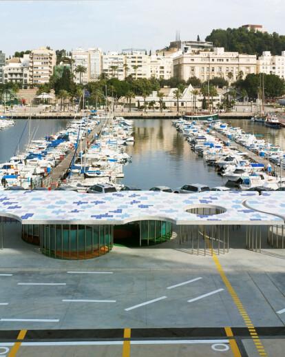 Development of Cruise Terminal Extension
