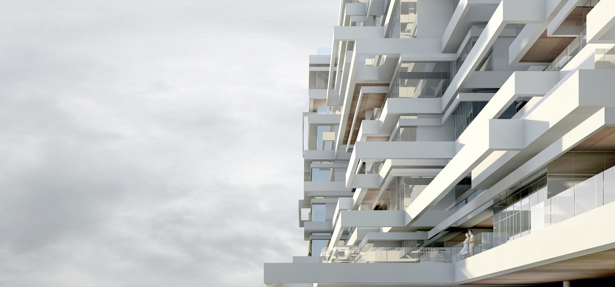 10 DESIGN | Seventh Heaven at Al Barari, Dubai, UAE