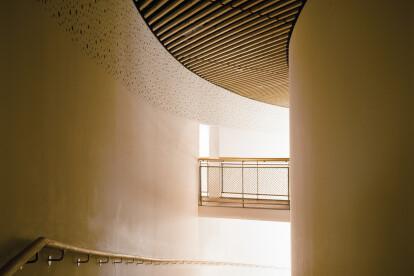 Stratopanel Wall