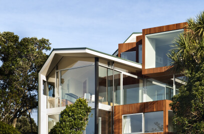 Seaview House
