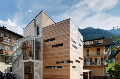 Haus in St. Ulrich