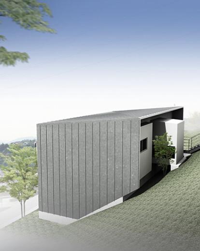 House of Hankyu Takarazuka Yamatedai