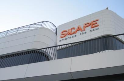 *SCAPE