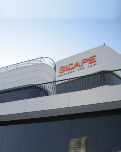 SCAPE | RSP Architects Planners & Engineers | Archello