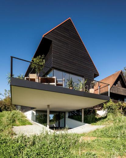 Haus am Steinberg