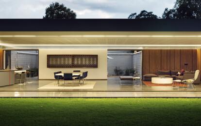 Daffonchio & Associates Architects