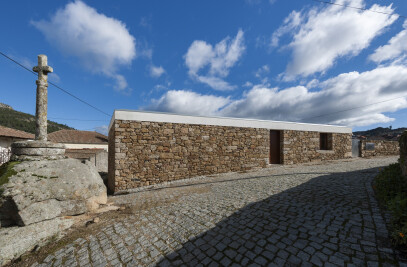 House in Vilas Boas