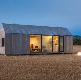 Portable House ÁPH80