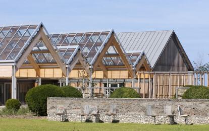 CoBe Architecture et Paysage
