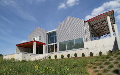 Eugene Stoltzfus Architects