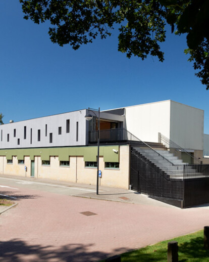 Youthclub 't Excuus in Kortenberg