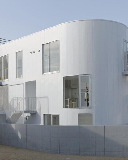 D-Apartment (Casa Kojiro)