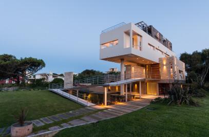 Wanka House