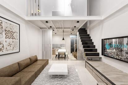 HOUSE 4.5 X 9.2