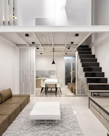 HOUSE 4.5 X9.2_HCM CITY