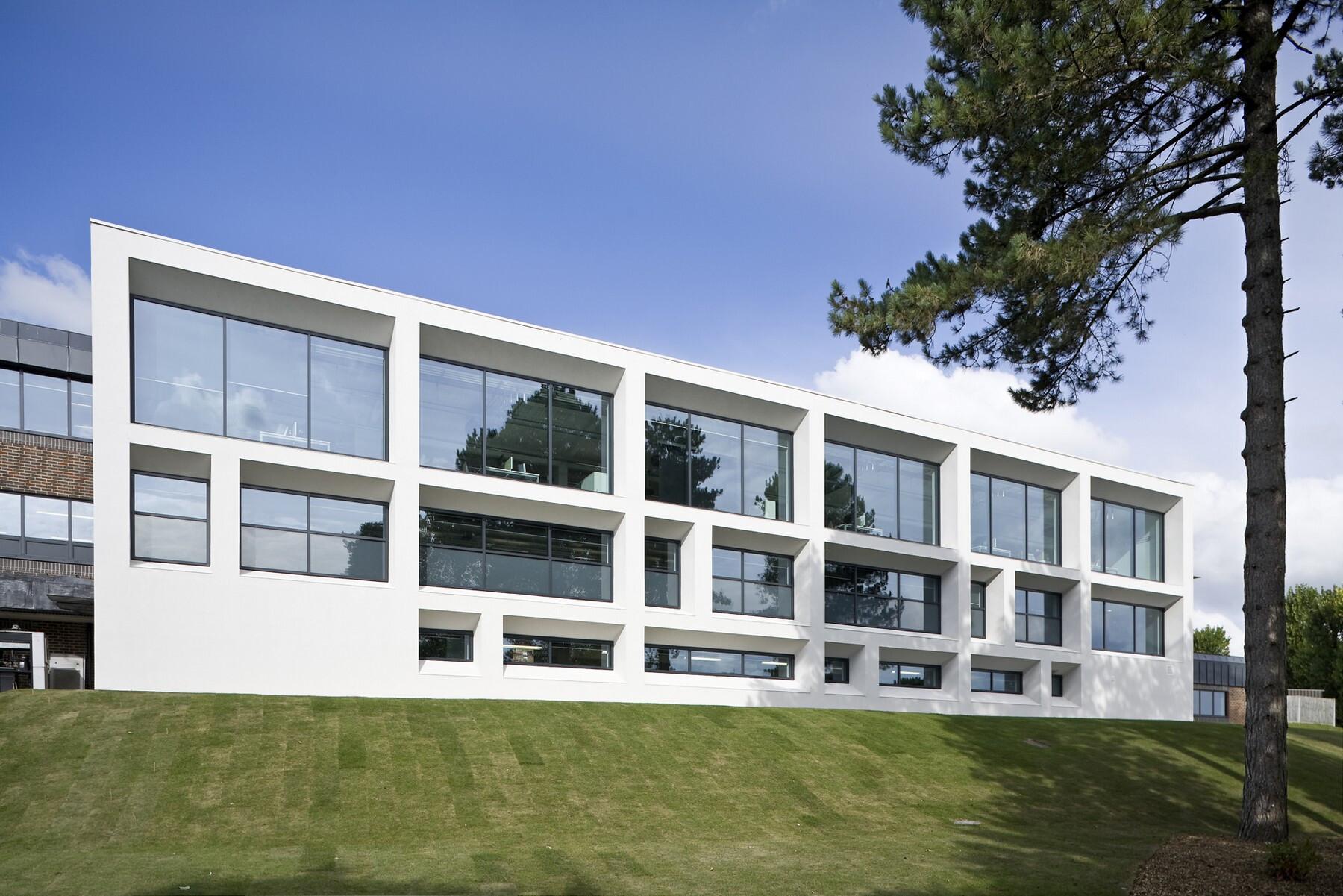 De La Rue Technology Centre