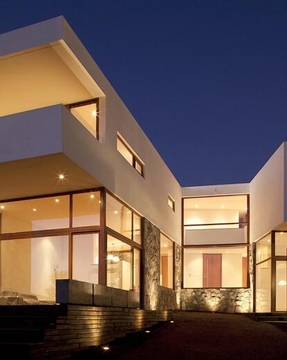 Donoso - Smith House