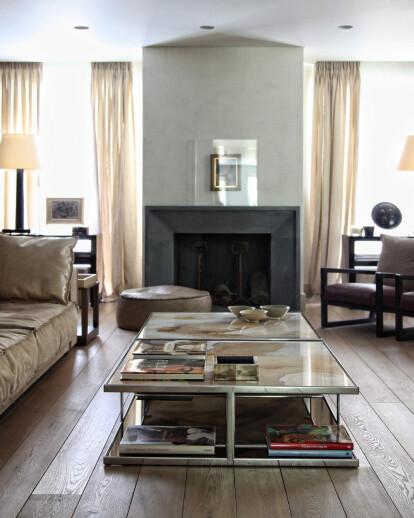 Mercouri House-Kolonaki House