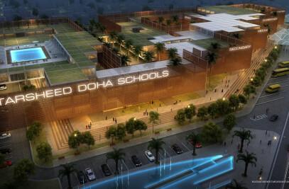 TARSHEED School Complex
