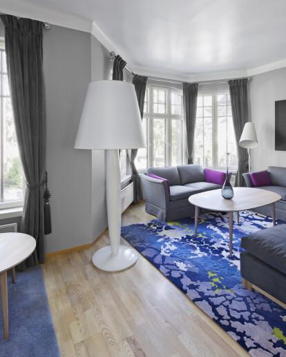 Norwegian Official Residence, Tallinn