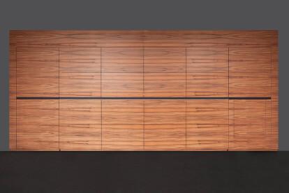 NUUUN's The Wall Kitchen