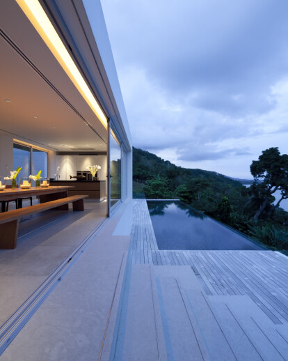 The Serenity House