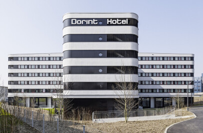 516 Dorint Airport Hotel