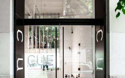 D+DS architecture office