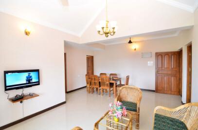 Horizons Shalom - Luxury Service Apartments In Goa