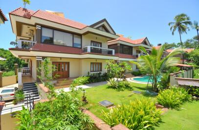 Horizons Azura - Superluxury Homes In Goa