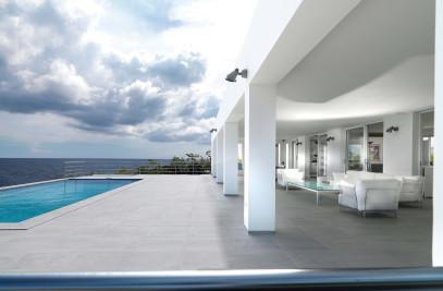 Mosa Terraces