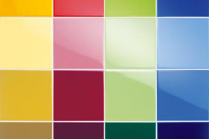 Mosa Colors