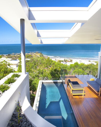 The Coolum Bays House