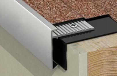 Roof Edge Trims