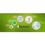 vKonnect - Social Media Management Tool