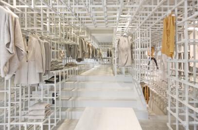 STILLS Flagshipstore