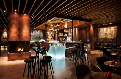 Grain bar takes top honours in Timber awards