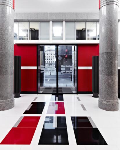 Monumental Modernity