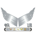 Foshan Silver Wing Outdoor Products CO.,LTD
