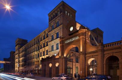 Andel's Lodz Hotel