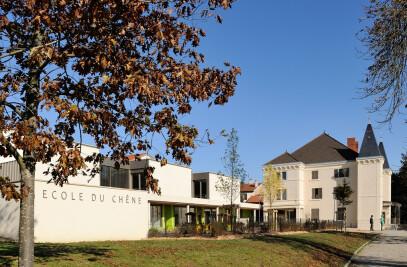 The Ecole du Chêne