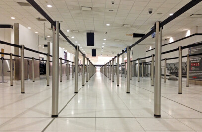 Neata Airport Barriers