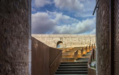 villegasbueno arquitectura