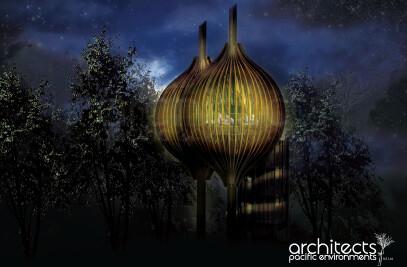 The Polish Treehouse