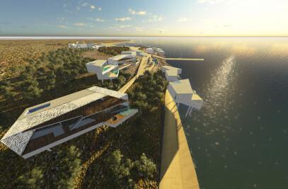 Kasaba Bay Resort