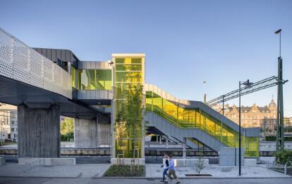 Metro Arkitekter