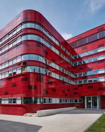 Regional Blood Center in Racibórz